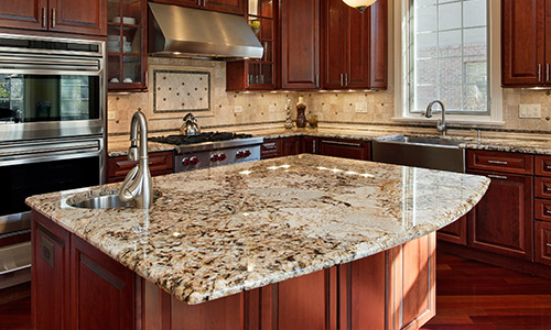 Granite Marble And Quartz Countertops