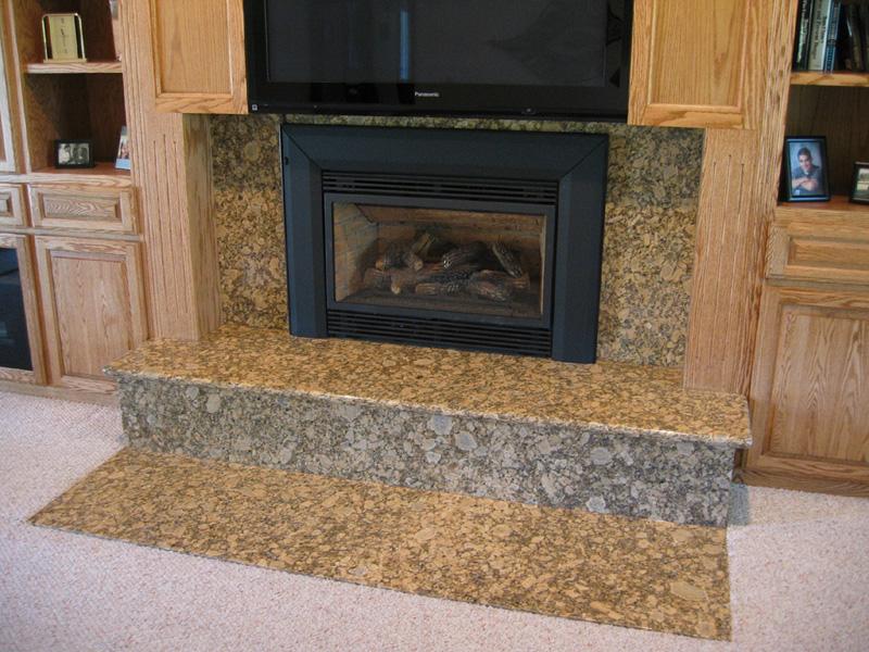 Quartz Amp Granite Countertops Chantilly Va