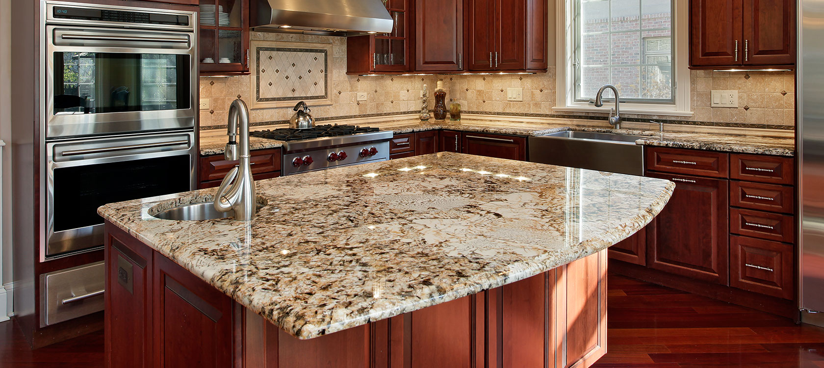 Richstone Marble Granite Countertop