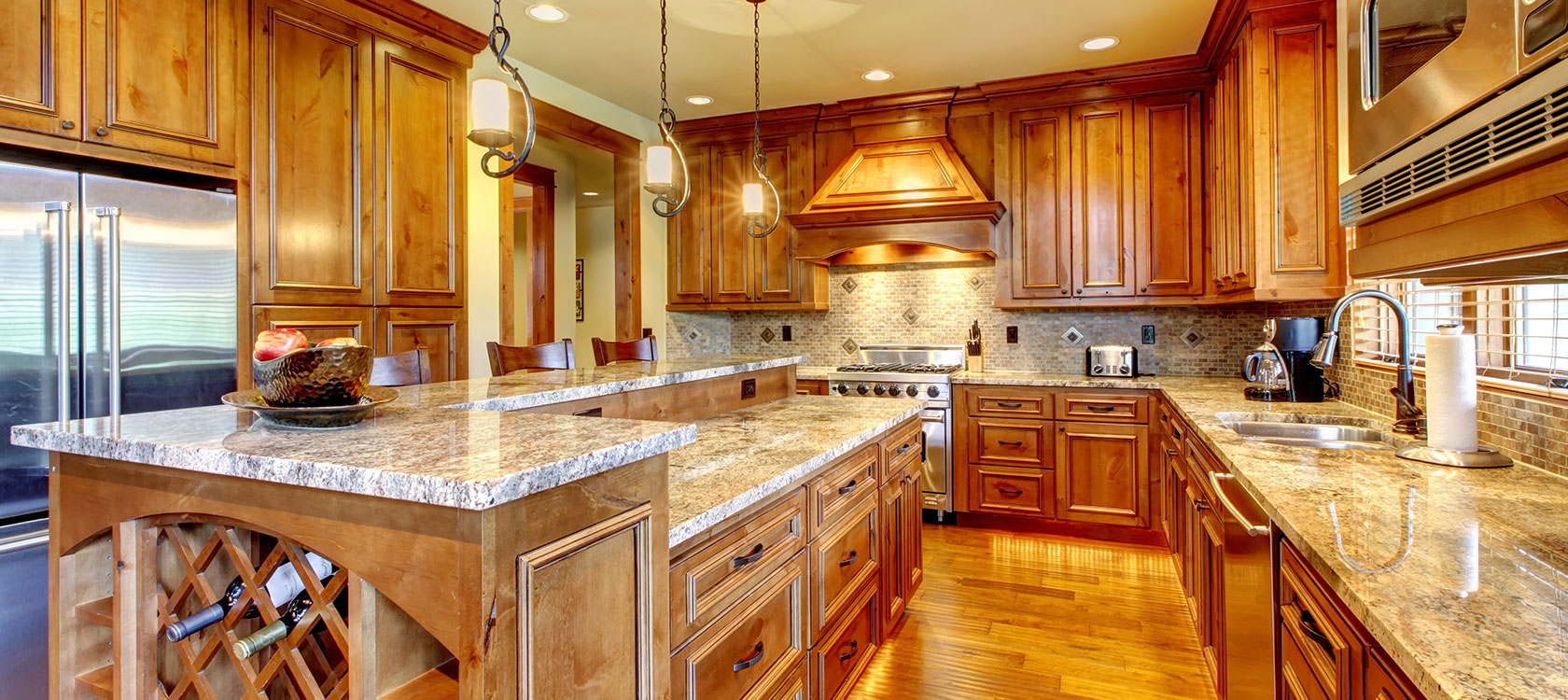 Gentil GRANITE COUNTERTOPS