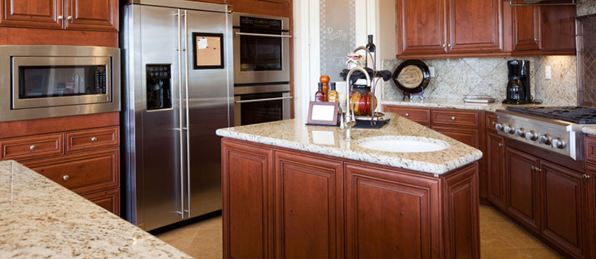 Is It Worth Getting Granite Countertops?