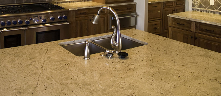 Take Care Of Marble Countertops